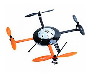 Drone Walkera Mx400s - C/accesorios Y Repuestos