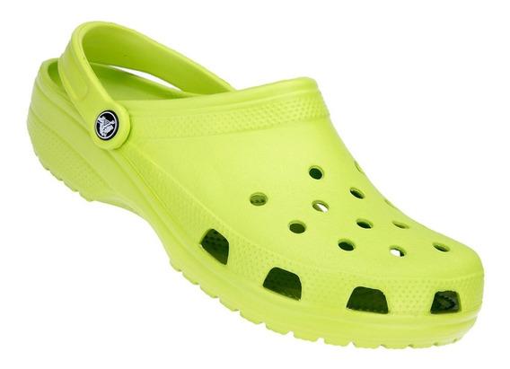 Crocs Classic Lisas Clasicas Niños