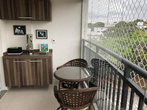 Imagem 1 de 14 de Apartamento Com 2 Dormitorios  1 Suite Ref.fl27
