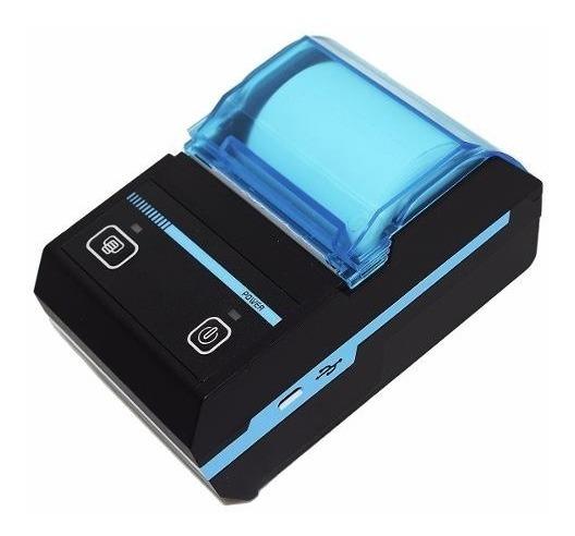 Impressora Termica Bluetooth Kp1020 Portátil Celular Pos L@