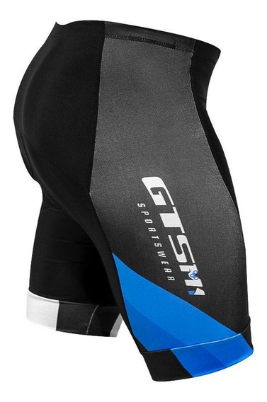 Bermuda Gtsm1 Rider Pro Forro