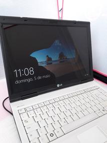 Note Lg R40 R400-5 Intel Celeron 1.86 Ghz 2gb 320hd (otimo)