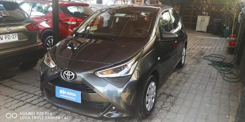 Toyota Aygo 1.0 Xr5 2019
