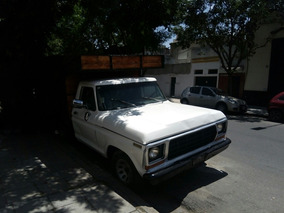 Ford F-100 Ford F 100 M. 1977