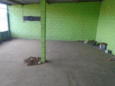 Terreno Comercial Para Locação, Bonsucesso, Guarulhos. - Te0132