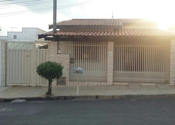 Casa Com 2 Quartos Para Comprar No Jardim Primavera Em São João Da Boa Vista/sp - 1959