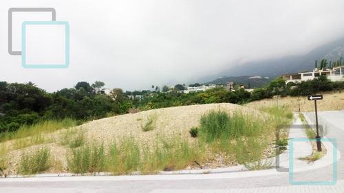 Imagen 1 de 9 de Terreno En Venta Zona Valle En San Pedro Garza García