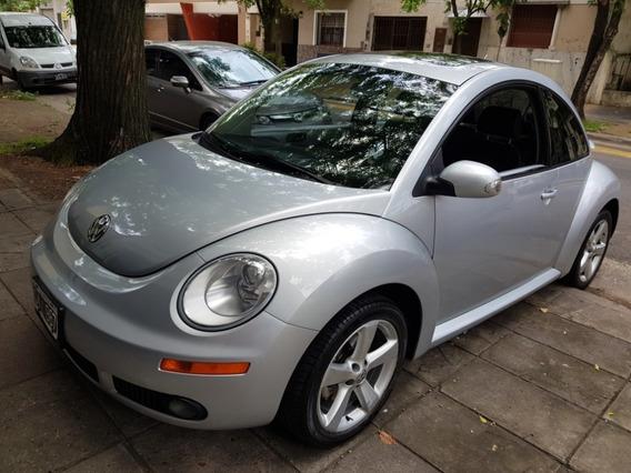 New Beetle Sport 2.5 61500 Km ¡¡¡¡¡ Nuevo