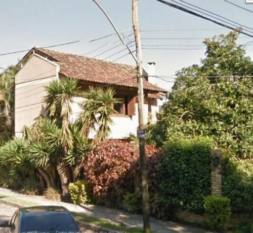 Casa Em Tristeza Com 3 Dormitórios - Lu432369