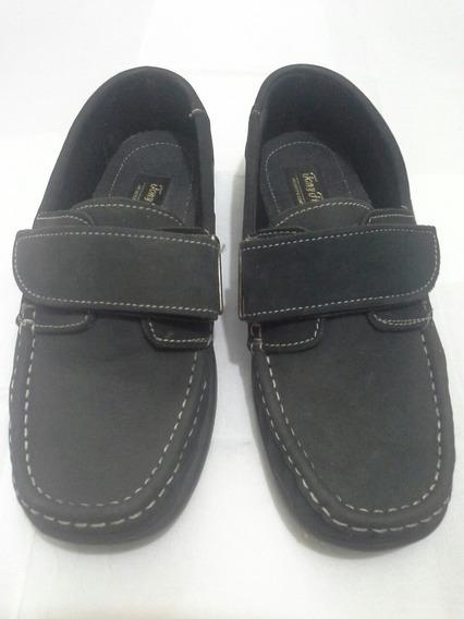 Zapatos Mocasines Caballero Talla 42 Lea Descripción