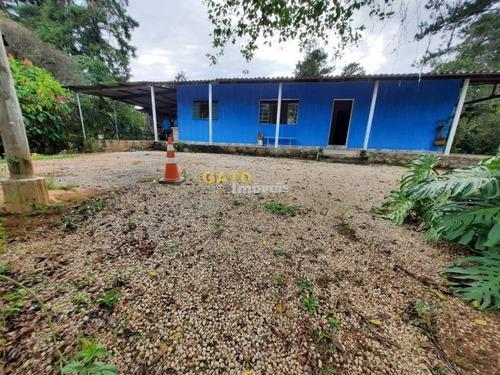 Chácara Para Venda Em Cajamar, Ponunduva, 2 Dormitórios, 2 Banheiros, 2 Vagas - 21116_1-1794005