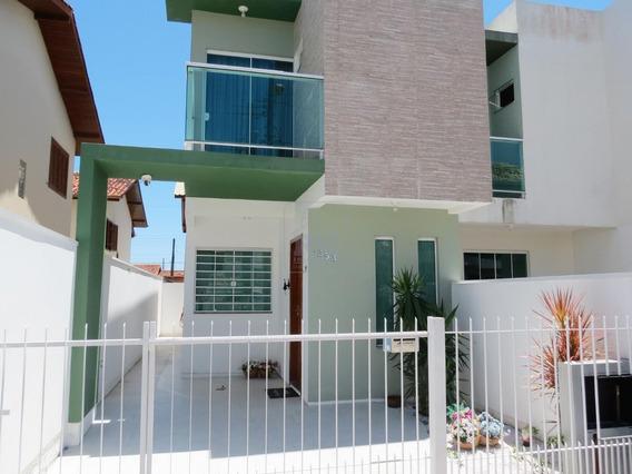 Casa Para Aluguel Em Ingleses Do Rio Vermelho - Ca006930