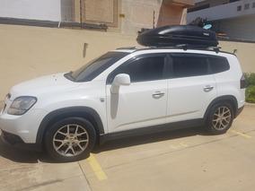 Chevrolet Orlando Dual
