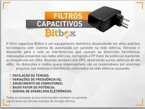 Bit Box Bifasico Filtro Capacitivo