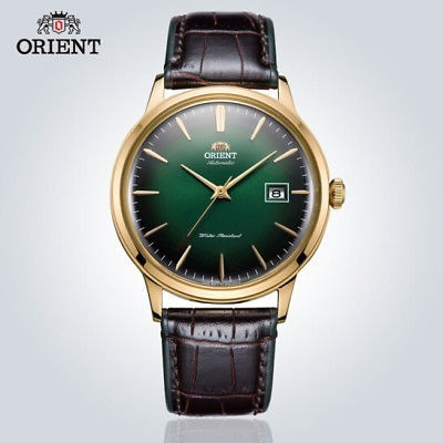 Orient Vintage Automático Bambino Versão 4 Fac08002f0