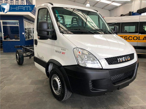 Iveco Daily 2019 City 30s13