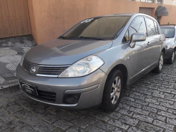 Nissan Tiida S 1.8 Gasolina Manual