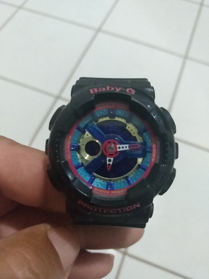 Relógio Casio G Shock Baby-g