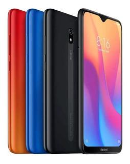Xiaomi Redmi 8a Dual Sim 32 Gb 2 Gb Ram Camara 12 Mp