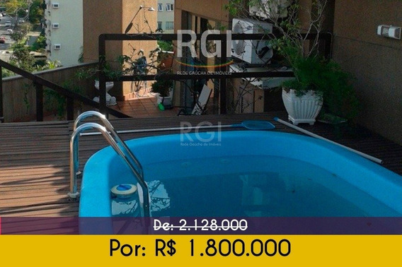 Cobertura Em Boa Vista Com 4 Dormitórios - El56353063