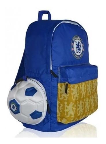 Bola Mochila Infantil Chelsea