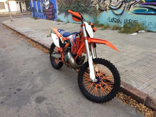 Ktm Sx250 2t