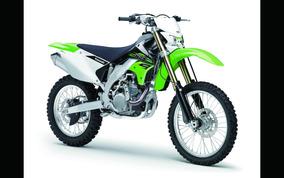 Kawasaki Klx 450 R 2017 0km Enduro Off Road Moto No Ktm