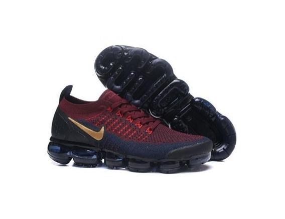 Tênis Nike Air Vapormax Flyknit 2