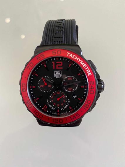 Relógio Tag Heuer Fórmula One