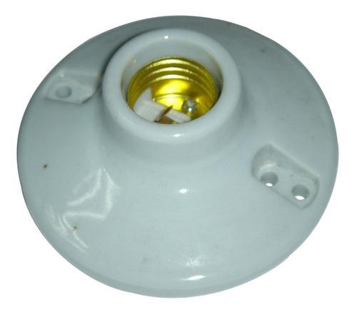 Plafón De Porcelana De 4  - 152769
