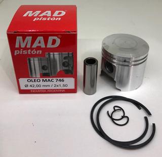 Oleo Mac 746 Kit Pistón
