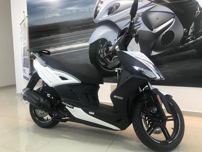 Yamaha N-max - Suzuki/kymco Agility160 0km 19/20 Thayná