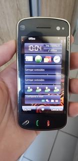 Celular Nokia N97