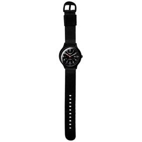 Dakota 377330 Reloj Campo Negro - Medio