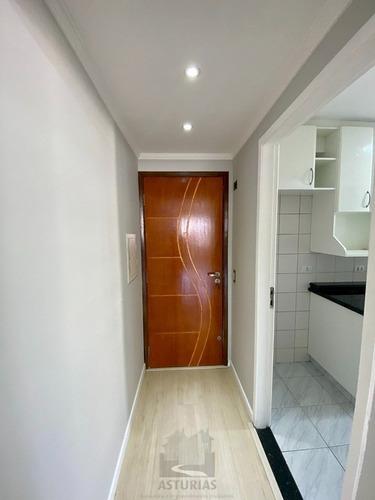 Imagem 1 de 15 de Apartamento De 3 Dorm À 300 Metros Do Metrô Penha. - 3900-1
