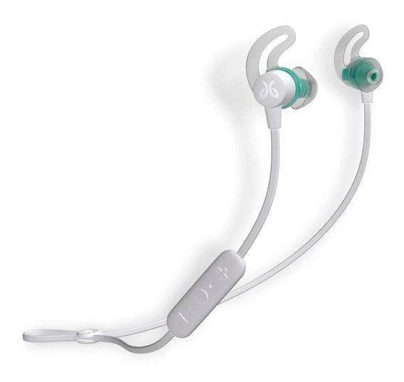 Audífono Bluetooth Jaybird Tarah Nimbus Grey / Jade