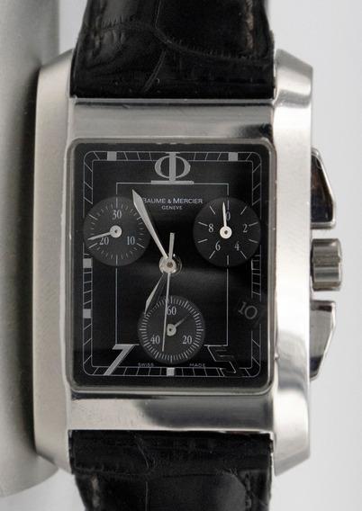 Reloj Baume & Mercier Hampton Original