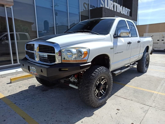 Dodge Ram 2500 Slt Heavy Duty 4x4