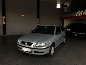 Volkswagen Gol 1.9d 2001 Permuto Mayor Menor Valor