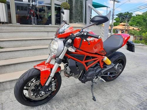 Ducati Monter 797