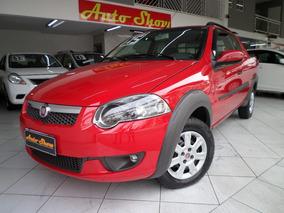 Fiat Strada Trekking 1.6 Cd Flex 2015