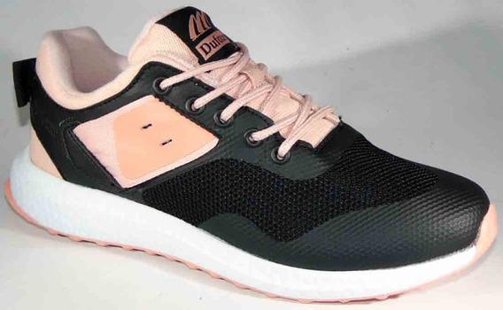 Zapatillas Running Dufour Deportivas Art 2535 Num 35/41