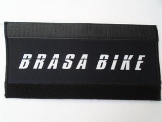 Protetor De Quadro Brasa Bike Neoprene 9,5cm X 23cm (p).