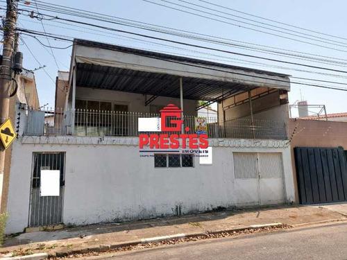 Casa De Rua-à Venda-jardim Paraíso-votorantim - Stca30029