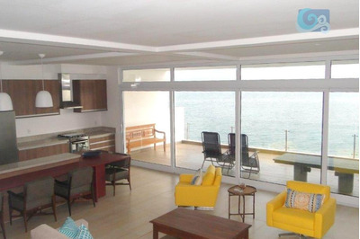 Casa À Venda - Condomínio Península - Praia Da Enseada - Guarujá - Ca1630