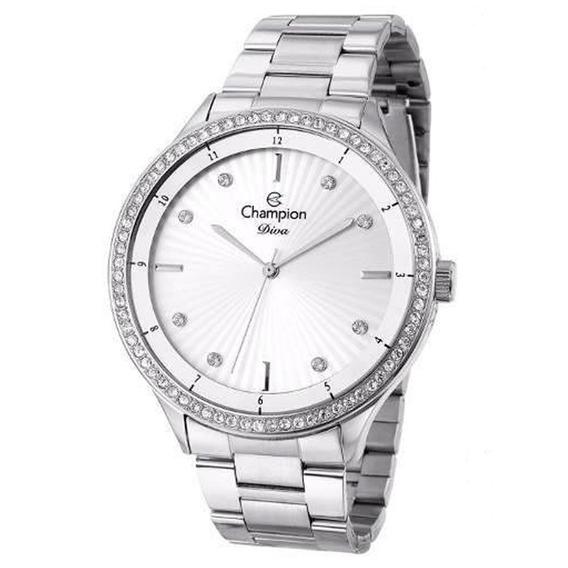 Relógio Champion Feminino Cn29712q