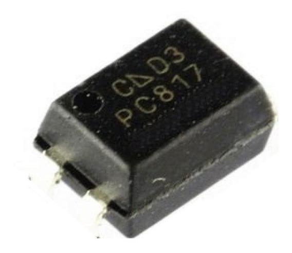 10 Unidades Pc817 El817 Optoacoplador Esp8266 Arduino