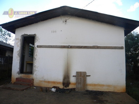 Residencia Para Alugar - 01332.001