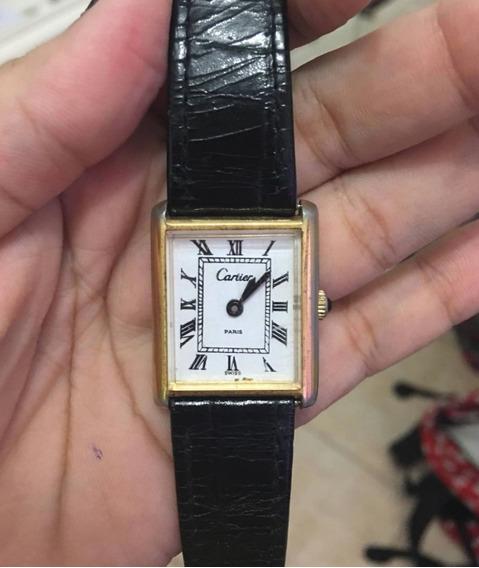 Relógio Cartier Swiss 900289