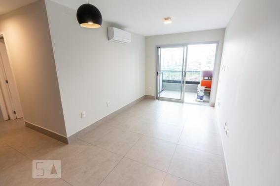 Apartamento Para Aluguel - Água Branca, 2 Quartos, 62 - 893011092